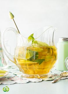 Spoil Mum this Mother's Day with a delicious Turmeric Tea with Apple & Mint
