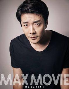 Kwon Sang Woo   권상우   D.O.B 5/8/1976 (Leo)