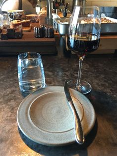 Home Hill Winery's Tasmanian Pinot Noir at Small-fry in Hobart Tasmania FoodWaterShoes
