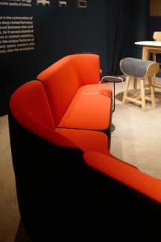 See the latest from leading Brands, Architects, Designers and Art Directors Art Director, Sofa Design, Architects, Sofas, Designers, Chair, Furniture, Home Decor, Couches
