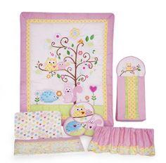 Dena Happi Tree 8 Piece Crib Bedding Set KidsLine,http://www.amazon.com/dp/B0067HLO6O/ref=cm_sw_r_pi_dp_QRd8sb0C9E11BN21