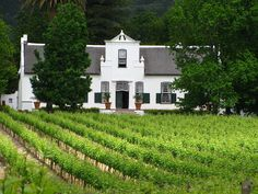 after i win the lottery, this is where you can find me Constantia Valley, South Africa Cape Town Accommodation, Holland, South African Homes, Cape Dutch, Dutch House, Namibia, Dutch Colonial, Spanish Colonial, Adventure Is Out There