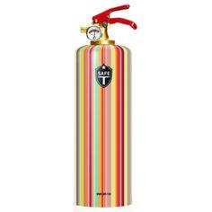 Fullcolors fire extinguisher