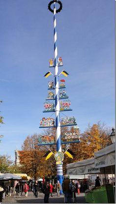 Learn about Munich, Germany!