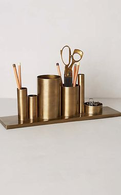 Codify Pencil Holder #anthrofave