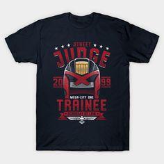 Street Judge Trainee