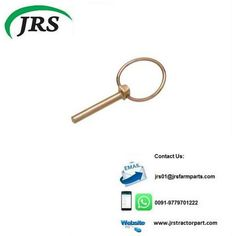 best quality supplier of tractor part lynch pins for tubes