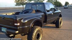 Lifted Ford Ranger | of ford ranger resource logan03co s album 2003 4x4 double lifted ...
