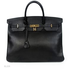 Hermes Ardennes Birkin 40 (Authentic Pre Owned)