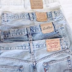 Shop Levi& 501 Frayed Denim Short - White at Urban Outfitters today. We carry all the latest styles, colors and brands for you to choose from right here. Summer Outfits, Cute Outfits, All Jeans, Spring Summer Fashion, Passion For Fashion, Dress To Impress, Urban Outfitters, What To Wear, Style Me