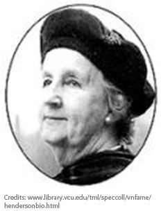 Virginia Avenel Henderson , Developed the Nursing Theory – (1897 to 1996) – Known as the first lady of nursing, She can be considered as the most famous nurse of the 20th century, with all her contributions and influence to American and international nursing education, practice, research as well as its implications. She was the woman behind the development of nursing theory, carefully and clearly defining the roles of nurses in health care.