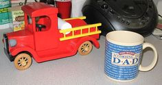 Fire Engines - The Dale Maley Family Web Site