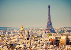 Der Eiffelturm in Paris – ein Reiseführer : New York Habitats Blog