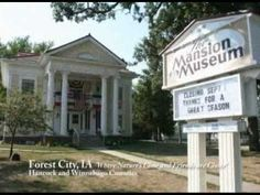 Forest City Iowa On Our Story S The Tourists 55