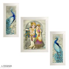 Checkout this latest Paintings & Posters Product Name: *Decorative Wall Paintings Without Glass* Country of Origin: India Easy Returns Available In Case Of Any Issue   Catalog Rating: ★3.9 (231)  Catalog Name: Trendy Decorative Wall Paintings Without Glass Vol 12 CatalogID_734050 C128-SC1316 Code: 203-5002028-756