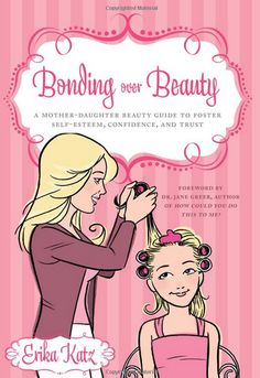 Beauty Tips for Tweens & Young Teens.