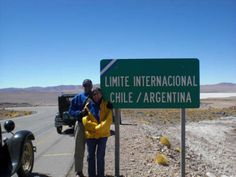 Algunas Fronteras del mundo (Fotos) - Taringa!
