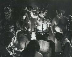 Häxan - Benjamin Christensen's legendary silent film, 1922