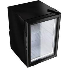 מה זה מקרר ויטרינה ובמה הוא שונה ממקרר רגיל?
