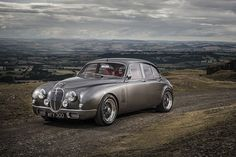 Photo: Classic Motor Cars Limited