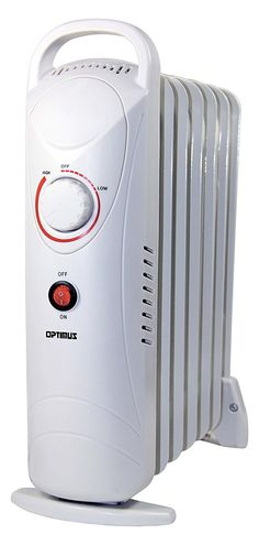 Optimus H-6003 Portable Oil Filled Radiator Heater, Mini, 16 x 6 x 15 inches ** Awesome product. Click the image : Garden cart