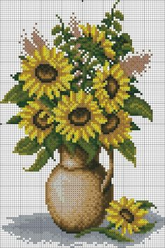 This Pin was discovered by ayş Cat Cross Stitches, Cross Stitch Bird, Cross Stitch Flowers, Cross Stitch Charts, Cross Stitch Designs, Cross Stitching, Cross Stitch Embroidery, Cross Stitch Patterns, Christmas Embroidery Patterns