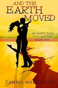 And The Earth Moved by Zanna Mackenzie ebook deal