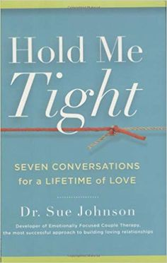 Heralded by the New York Times and Time magazine as the couple therapy with the highest rate of success, Emotionally Focused Therapy works because it views the love relationship as an attachment bond. This idea, once controversial, is now supported by science, and has become widely popular among therapists around the world.