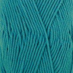 Cotton Light 14 Turquoise