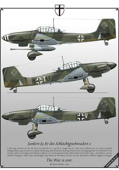Junkers Ju 87 SG2 Immelmann