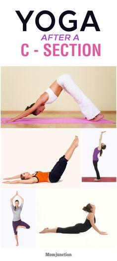 Yoga After