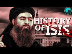 ▶ ••isis: History•• explained in 6 min by Vox 2015-12-16