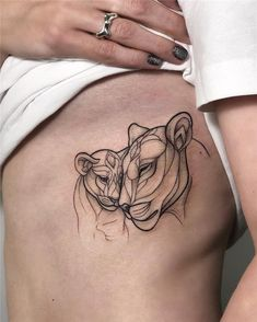 tiger and lion tattoos that define perfection - lion . - 90 tiger and lion tattoos that define perfection – Lion tattoos tiger and lion tattoos that define perfection - lion . - 90 tiger and lion tattoos that define perfection – Lion tattoos - Mother Tattoos, Mother Daughter Tattoos, Baby Tattoos, Tattoos For Daughters, Body Art Tattoos, Sleeve Tattoos, Tattoo For Son, Tatoos, Tattoos For Moms