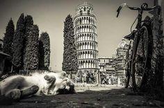 Pisa, Italy <3