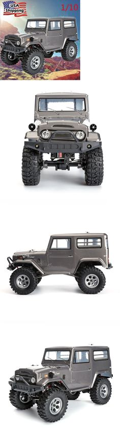 Cars Trucks and Motorcycles 182183: Rgt Rc Car 1 10 Scale Electric 4Wd Off Road Rock Crawler Climbing Racing Truck -> BUY IT NOW ONLY: $134.99 on eBay!