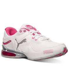 Puma Women s Cell Riaze TTM Running Sneakers from Finish Line Shoes -  Finish Line Athletic Sneakers - Macy s 85693c304