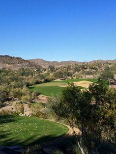 Quintero Golf - Peoria, Arizona - The Golf Sage Peoria Arizona, Golf Course Reviews, Sage, Golf Courses, Outdoor, Outdoors, Salvia, Golf Course Ratings