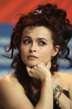 61st Berlin Film Festival - 'The King's Speech' Press Conference - Helena Bonham Carter Photo (19457252) - Fanpop