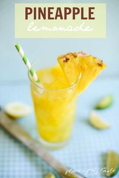 Pineapple Lemonade by Place Of My Taste for The 36th Avenue (9 of 9)