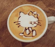 Mano a HelloKitty tá com depressao Really Funny Memes, Stupid Funny Memes, Haha Funny, Funny Pictures Can't Stop Laughing, Meme Template, Funny Animal Memes, Cursed Images, Latte Art, Coffee Art