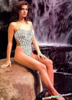 KRISTIAN ALFONSO Kristian Alfonso, Days Of Our Lives, Celebrity Pictures, Number One, One Piece, Celebrities, Swimwear, Life, Google Search