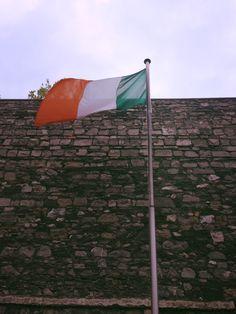 #flag of #Ireland