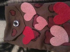 A phone case maded by me :3