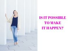 Is it possible to quit your 9-5 job? Be free? follow your passion? Read my lates blog post here.