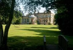 Ponsbourne Park Hotel Wedding Venue In Newgate Street Village Nt Hertford Hertfordshire