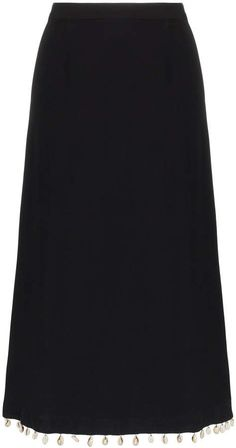 62f70da00a 81 Hours 81hours Tad wool midi skirt | General M. Edwards | Skirts ...