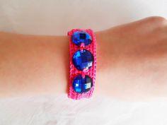 Portuguese Handmade Bracelets for 2014 Summer