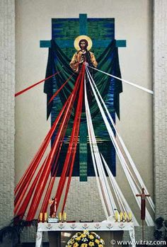 Divine Mercy: 425 Then I saw a soul which was being separated fr...