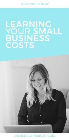 Understanding Fixed and Variable Costs in Your Blog or Small Business. REPIN + Read this!