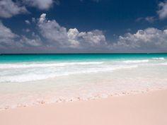Best Caribbean Beaches : Travel Channel